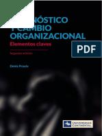 IV UC FE LI Diagnóstico y Cambio Organizacional 2015