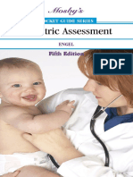 Mosby's Pocket Guide to Pediatric Assessment ( PDFDrive.com )