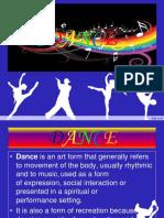 Hum 1-Chapter 11 Dance