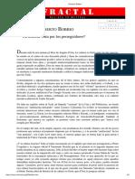 Norberto Bobbio-La Historia Vista Por Los Perseguidores
