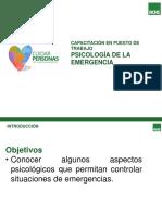 Psicología de La Emergencia (Hector Germain Ferrer Veloso)1