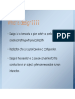 MACHINE DESIGN AND CAD LECTURE 1