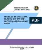 Statistika Ekonomi Dan Bisnis