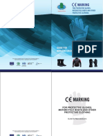 CE Marking Gloves