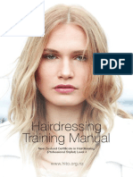 11430 Hairdressing Training Manual UPDATE v7 (1)