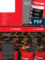 FEUCOM Central Catalogue English
