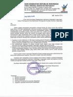 Pedoman Teknis Stunting Revisi