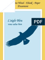 L'Aigle Bleu - Extraits