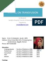 1. Pitffal on transfusion.pdf
