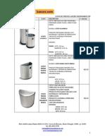 BOTES DE BASURA DE ACERO INOXIDABLE PRECIOS 14.pdf