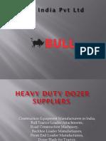 Bull India.pptx