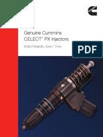 Celect Px Injectors Flyer