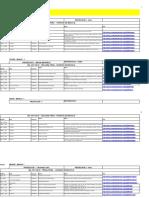 Cronograma Banca MBA GP_2009_2