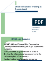 ONGC- An Overview