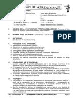 SA_FCC-3°_APRENDIENDO A EJERCER NUESTRA CIUDADANÍA