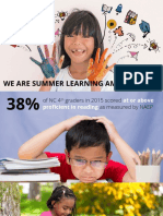 summer reading campaign