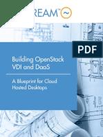 Buildung OpenStack VDI