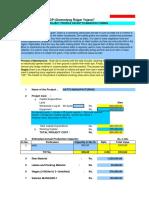 Project Profile on Sattu Manufacturing