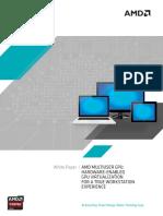AMD Multiuser GPU White Paper