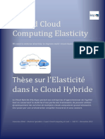 Elasticite en Cloud Hybride