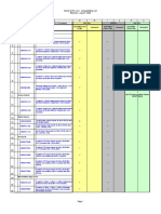 GE-HE Product Compatibility Matrix
