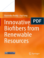 2015 Book InnovativeBiofibersFromRenewab