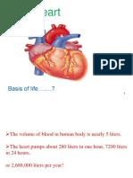 heart slides