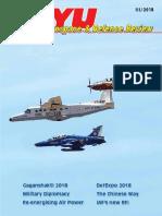 Vayu Issue Vayu Issue III May Jun 2018