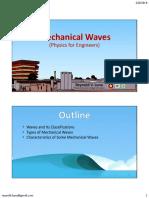 05. Mechanical Waves