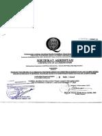 Akreditasi Kampus IV Polkesma