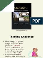 Pert.6 Ch4 - Discrete Probability