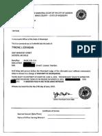 T. Jernigan Warrant-1_Redacted