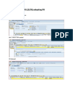 5-Limited Tender RFX(ZLTR) Adopting PR Process