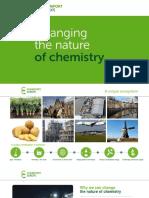 Chemport Europe 2018