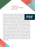 Business Litigation Attorney Near Me