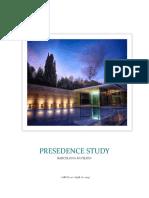 presedencestudy-140501161943-phpapp02