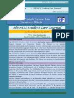 HPNLU-Student-Law-Journal-online-2019.pdf
