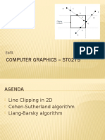 2 a Line Clipping
