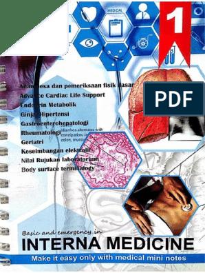 Mmn Interna Medicine 1 Pdf Pengobatan yang saya lakukan adalah dengan menggosokkan odol untuk gigi sensitif ke gigi yang sakit. mmn interna medicine 1 pdf
