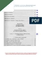 Manual de Direito Penal Brasileiro