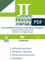 Sustentabilidad avícola y beneficios tributarios.pdf
