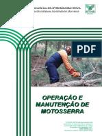 Cartilha OperacaoMotosserra -SP