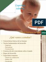 Desarrollo Primera Infancia