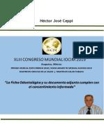 Libro Congreso Iocim Acapulco 2019