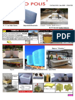 Catalogo Vasos Urbanos