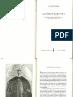 El nudo y la esfera - Isabel Soler, y otros textos