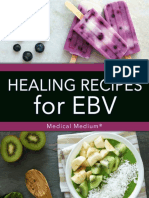 Healing Recipes for EBV MedicalMedium