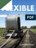 Flexpipe Product Brochure English