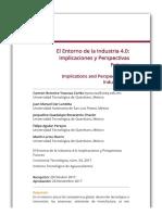 El Entorno de La Industria 4.0_ Implicaciones y Perspectivas Futuras (TESIS)