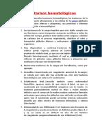 Trastornos hematológicos.docx
